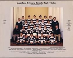 Auckland 1984