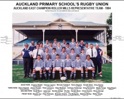 Auckland East 1994