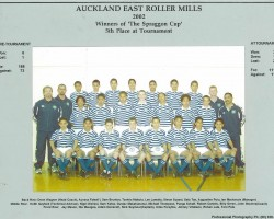 Auckland East 2002