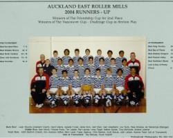 Auckland East 2004