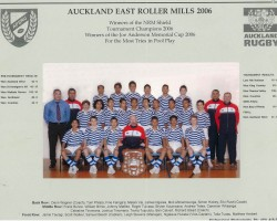 Auckland East 2006