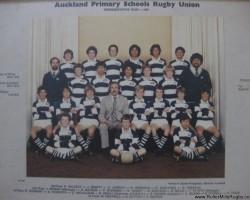 Auckland Primary Schools 1981