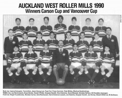 Auckland West 1990