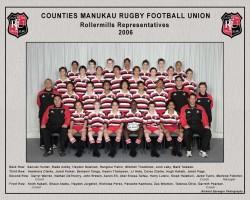 Counties Manukau 2006