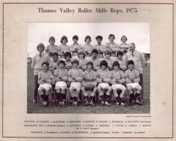 Thames Valley 1975