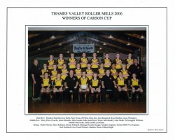 Thames Valley 2006