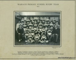 Waikato 1973