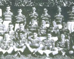 Waikato Rangers 1952