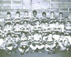 Waikato Rangers 1953