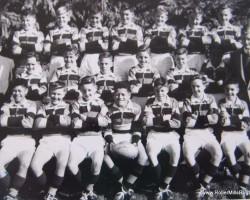Waikato Rangers 1959