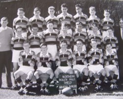 Waikato Rangers 1960